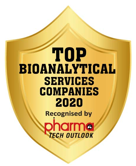 Top 10 Bioanalytical Services Companies - 2020